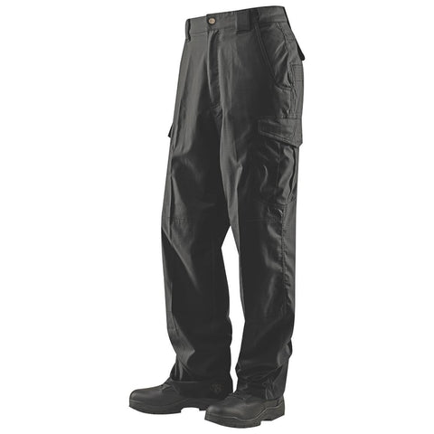 TRU-SPEC MEN'S 24-7 ASCENT PANTS BLACK-T-Box Tactical