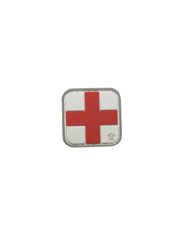 5IVE STAR GEAR RED CROSS MORALE PATCH