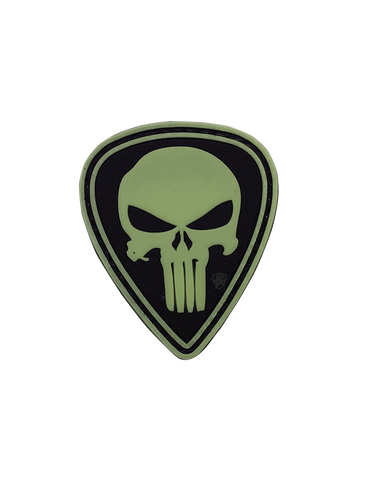 5IVE STAR GEAR PUNISHER DIAMOND MORALE PATCH