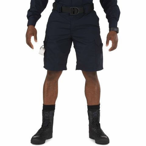"5.11 TACTICAL TACLITE EMS SHORT 11"" DARK NAVY 54"