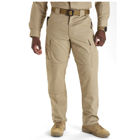5.11 TACTICAL RIPSTOP TDU PANTS TDU KHAKI 4XL SHORT