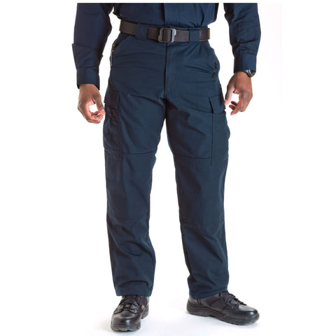 5.11 TACTICAL RIPSTOP TDU PANTS DARK NAVY 4XL SHORT