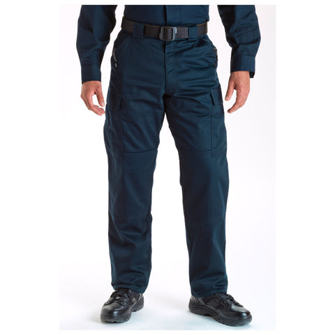 5.11 TACTICAL TWILL TDU PANTS DARK NAVY 4XL SHORT