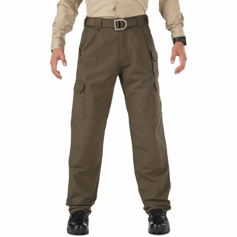 5.11 TACTICAL TACTICAL PANTS TUNDRA 44 36