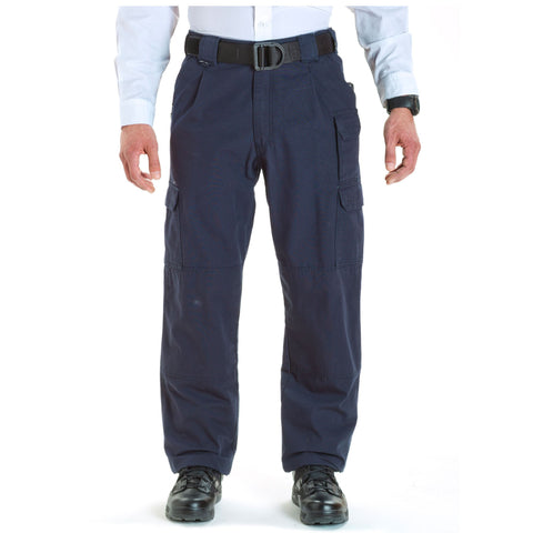 5.11 TACTICAL TACTICAL PANTS-OVRSZ FIRE NAVY 58 UNHEMMED