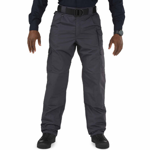 5.11 TACTICAL TACLITE PANTS - LG CHARCOAL 54 UNHEMMED