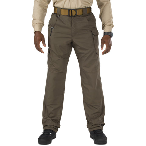 5.11 TACTICAL TACLITE PANTS - LG TUNDRA 54 UNHEMMED