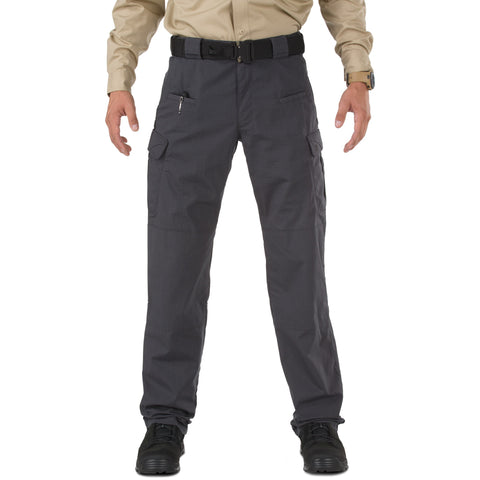 5.11 TACTICAL STRYKE PANT W/FLEX TAC CHARCOAL 54 UNHENNED
