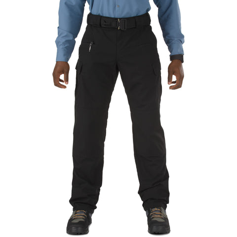 5.11 TACTICAL STRYKE PANT W/FLEX TAC BLACK 54 UNHEMMED