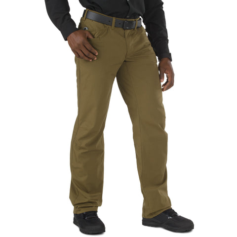 5.11 TACTICAL RIDGELINE PANT FIELD GREEN 44 36