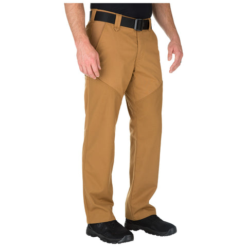 5.11 TACTICAL STONECUTTER PANT BROWN DUCK 44 36