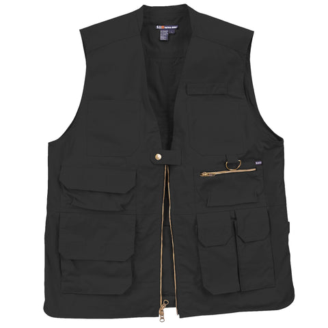 5.11 TACTICAL TACLITE VEST BLACK 3XL