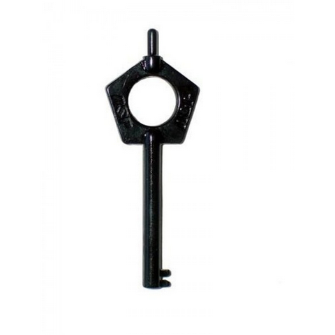 ASP 2 PAWL HIGH SECURITY HANDCUFF KEY-T-Box Tactical