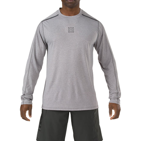 5.11 TACTICAL RECON TRIAD LS TOP STORM 2XL