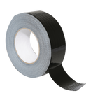 5IVE STAR GEAR DUCT TAPE ROLL BLACK