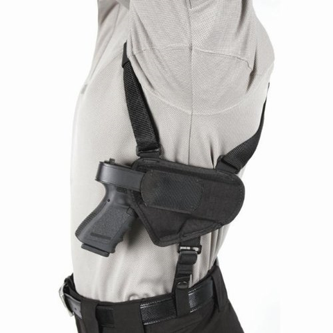 BLACKHAWK AMBIDEXTROUS SHOULDER HOLSTER