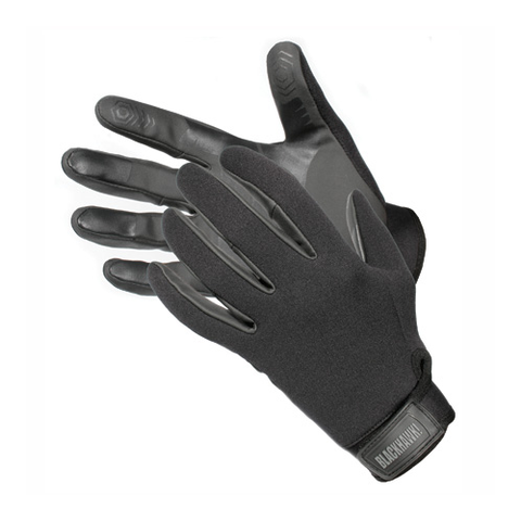 BLACKHAWK - NEOPRENE PATROL GLOVES-T-Box Tactical