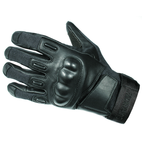 BLACKHAWK S.O.L.A.G. H.D. TACTICAL GLOVES