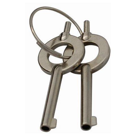 CSI STD HANDCUFF KEY