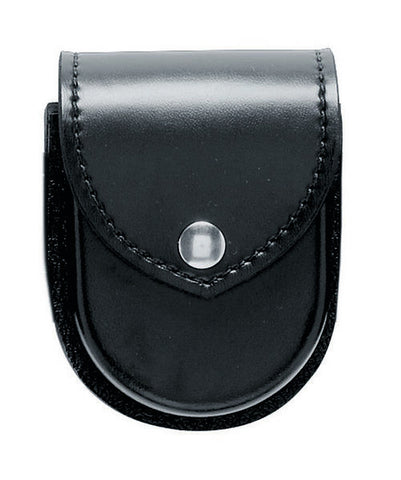 SAFARILAND 290 DOUBLE CUFF POUCH W/TOP FLAP