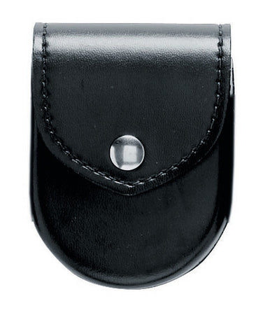 SAFARILAND MODEL 90 HAND CUFF CASE W/FLAP (STANDARD SIZED CHAIN)