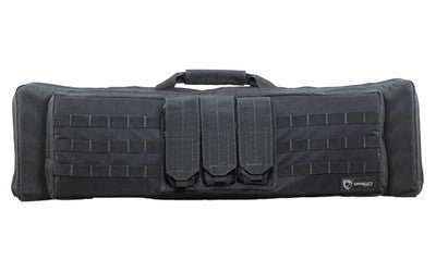 "DRAGO GEAR 36"" XT DOUBLE GUN CASE"