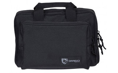 DRAGO GEAR DOUBLE PISTOL CASE