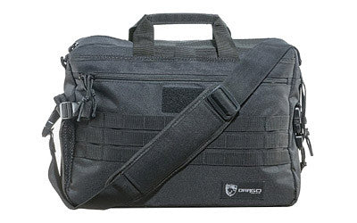 DRAGO GEAR TACTICAL LAPTOP CASE