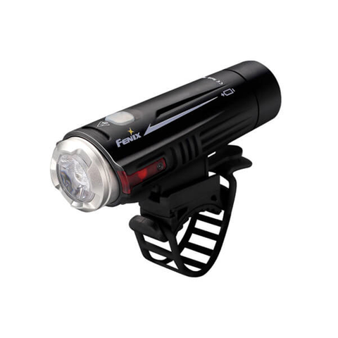 FENIX BIKE LIGHT GREY/ BLACK BIKE LIGHT, 880 LUMENS, 15HR RUN TIME, 5 MODES-T-Box Tactical