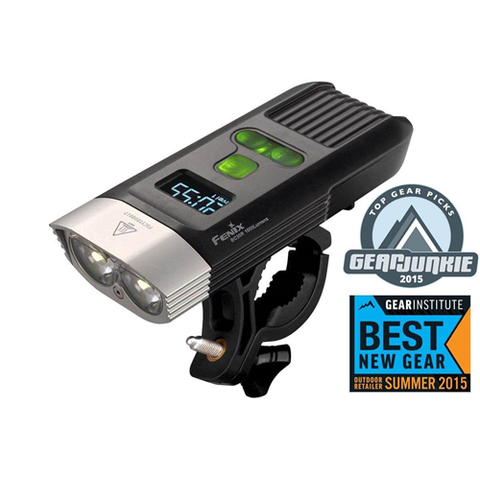 FENIX BC30R BIKE LIGHT 1600 LUMENS-T-Box Tactical