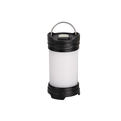 FENIX CL25R RECHARGEABLE LANTERN 350 LUMENS-BLACK-T-Box Tactical