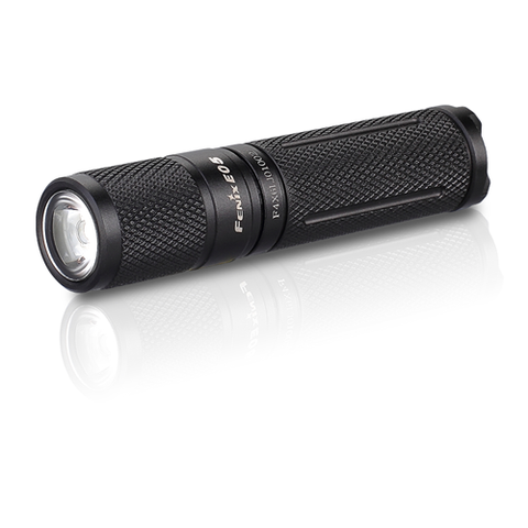 FENIX E05 85 LUMEN FLASHLIGHT