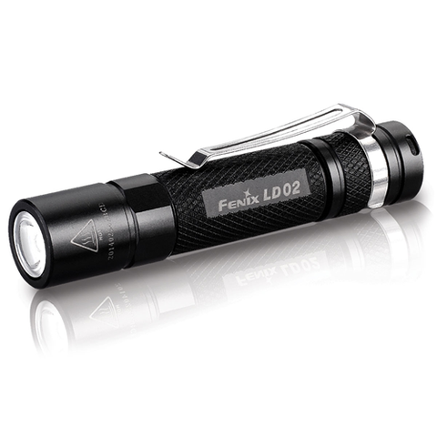 FENIX LD02 100 LUMEN FLASHLIGHT-T-Box Tactical