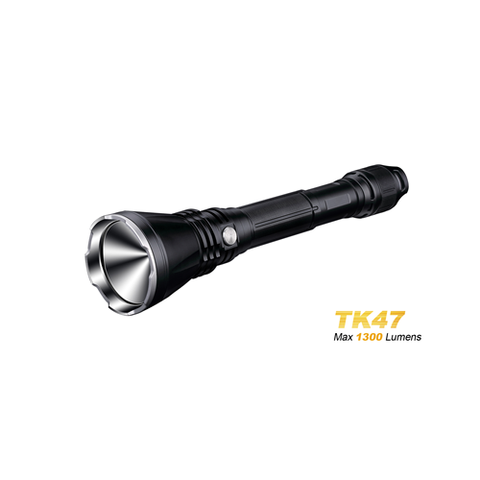 FENIX TK47 1300 LUMEN FLASHLIGHT-T-Box Tactical