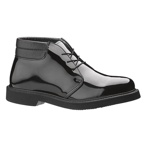 ()-Bates Lites High Gloss Chukka Boot(High Gloss, FQ00500-8)