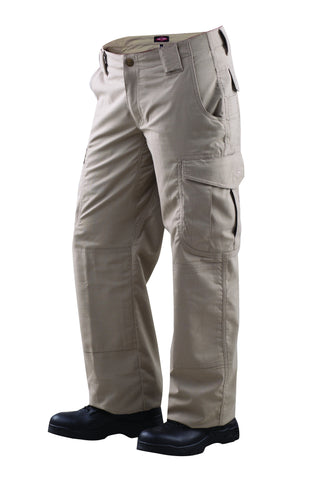 TRU-SPEC LADIES 24-7 ASCENT PANTS KHAKI 24