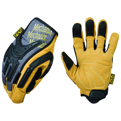 MECHANIX WEAR-WOMEN'S CG HEAVY DUTY GLOVE-T-Box Tactical