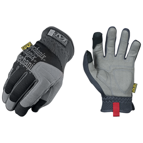 MECHANIX WEAR-PADDED PALM GLOVE-T-Box Tactical