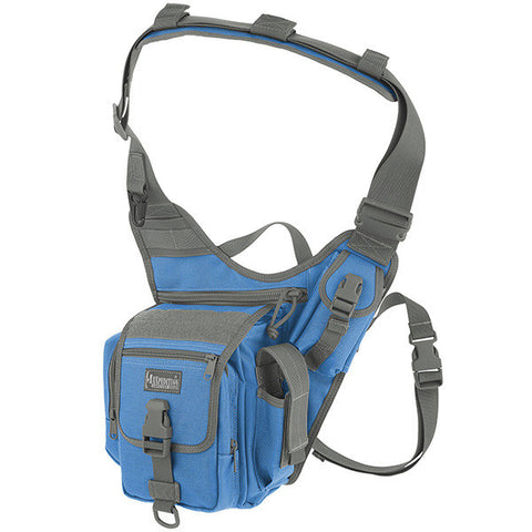 Maxpedition Fatboy Versipack Royal Blue/Foliage