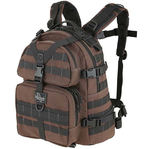 Maxpedition Condor-II Backpack-T-Box Tactical