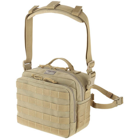 Maxpedition Mag Bag PALS Khaki