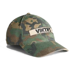 VIKTOS STENCIL HAT-T-Box Tactical
