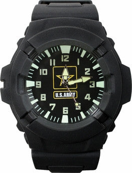 Aquaforce Watch-army