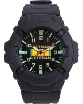 Aquaforce Vietnam Veteran Watch