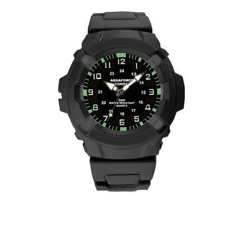 Aquaforce Combat Watch-T-Box Tactical