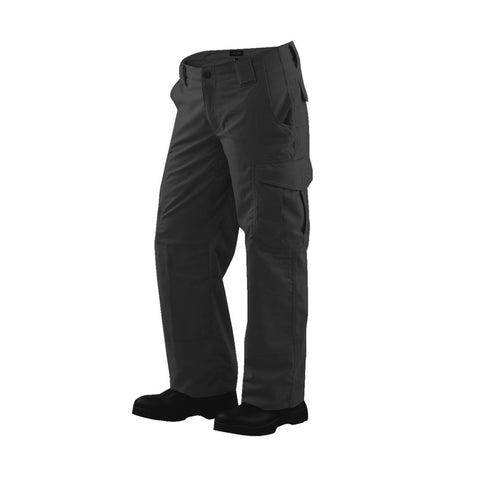 TRU-SPEC LADIES 24-7 ASCENT PANTS BLACK 24