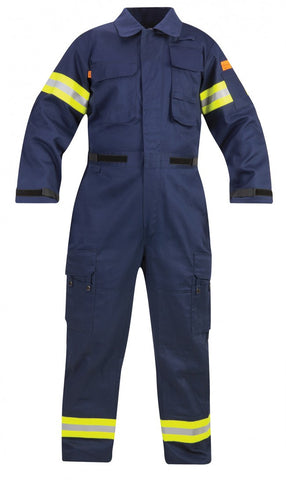 Propper Extrication Suit Navy 2XL-LONG
