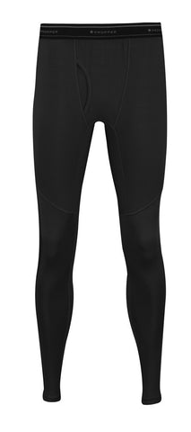 Propper Midweight Base Layer Bottom Black XL