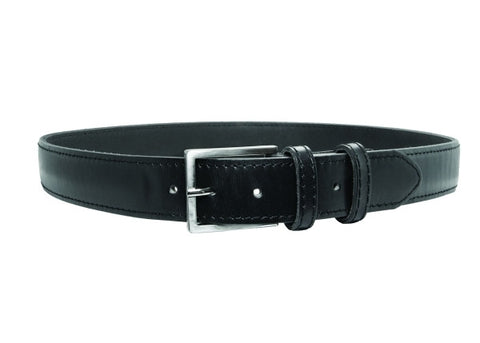"1.5"" CONCEALED WEAPONS BELT, AIRTEK, PLAIN, BLACK, SIZE 66"
