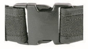 "2"" DUAL-LOCK BELT BUCKLE SYSTEM FOR DUTY BELT #1208"